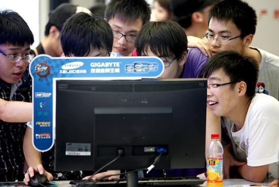 Çin PC satışlarında ABD'yi ilk kez geride bıraktı ve dünyanın en büyük PC pazarı haline geldi
