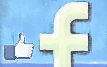Facebook ayda 1 trilyon kez ziyaret ediliyor