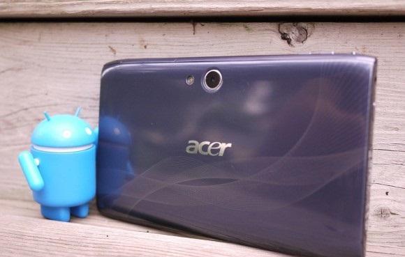 Acer ilk kez bir mali yılı çeyrek raporunda zarar açıkladı