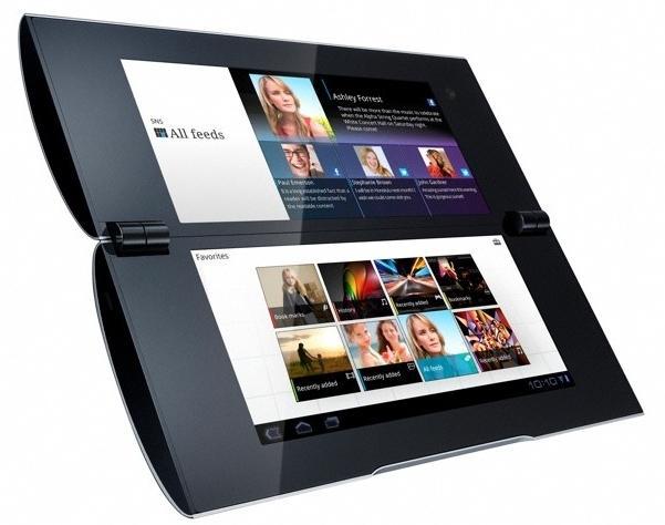 Sony'nin S2 tableti hakkında yeni detaylar sızmaya devam ediyor