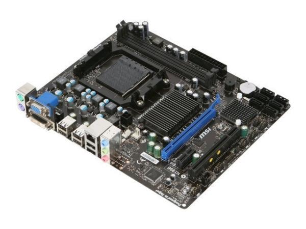 MSI'dan AMD'nin yeni nesil FX işlemcileri için maliyet odaklı anakart