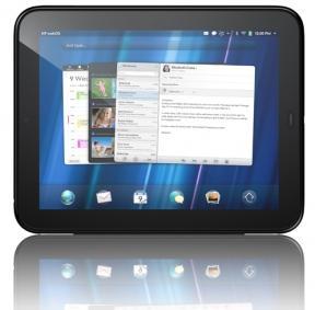 HP, TouchPad'e geri dönüş yapabilir mi?