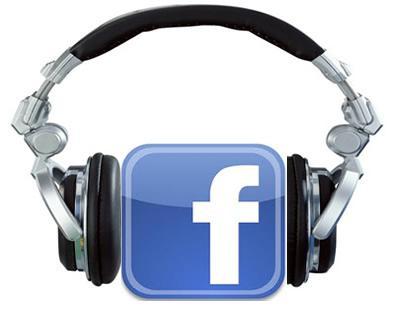CNBC: Facebook müzik servisi Spotify, Rdio ve MOG ile birlikte 22 Eylül'de yayına başlıyor