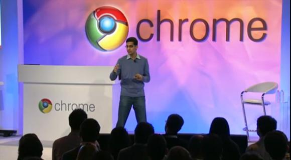 Google Chrome tarayıcısı üçüncü yılını kutluyor
