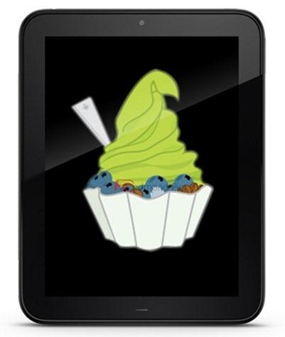 HP TouchPad üzerinde Android 2.3/webOS 3.0 çift işletim sistemi başarıyla çalıştırıldı