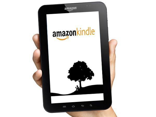 Amazon'un 7 inçlik yeni Kindle tableti 250$ seviyesine konumlanabilir