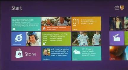 Windows 8 işletim sistemi Windows Phone uygulamalarını çalıştırabilecek mi?