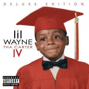 Lil Wayne albüm satışları iTunes tarihinde rekor kırdı