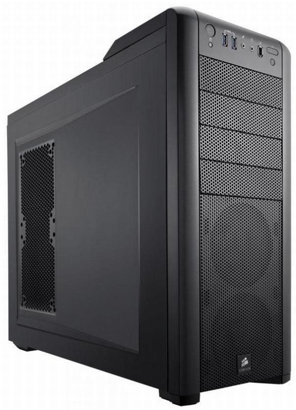 Corsair yeni bilgisayar kasası 400R'yi satışa sundu