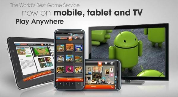 Vestel ve Extent işbirliği Android oyunlarını abonelik sistemiyle TV'lere getirmeyi planlıyor