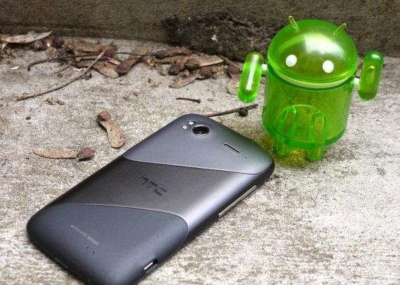 HTC kendi içerisinde Android alternatifi bir mobil işletim sistemi geliştirme konusunu tartışıyor