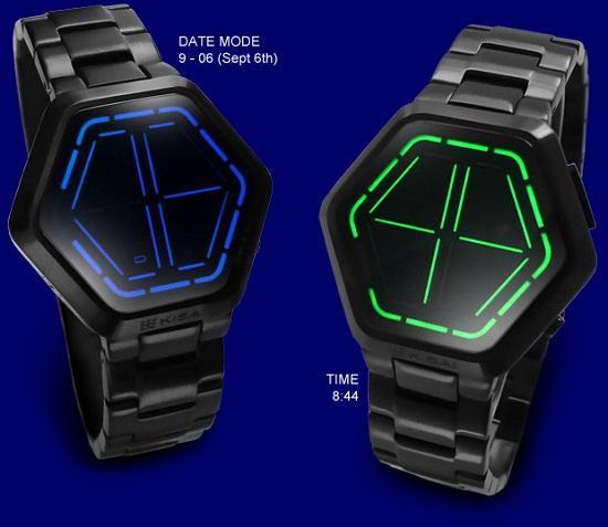 Tokyoflash yeni modeli Kisai Night Vision'ı piyasaya sürdü