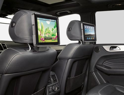 Mercedes-Benz 2012 yılı için