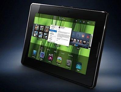 Analistler PlayBook modelinin de TouchPad ile aynı kaderi paylaşabileceğini tartışıyor