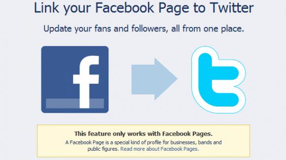 Facebook ve Twitter güç birliğine gidiyor