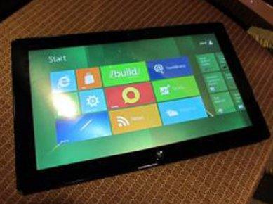 Samsung Windows 8 tabletleri eBay'e düştü