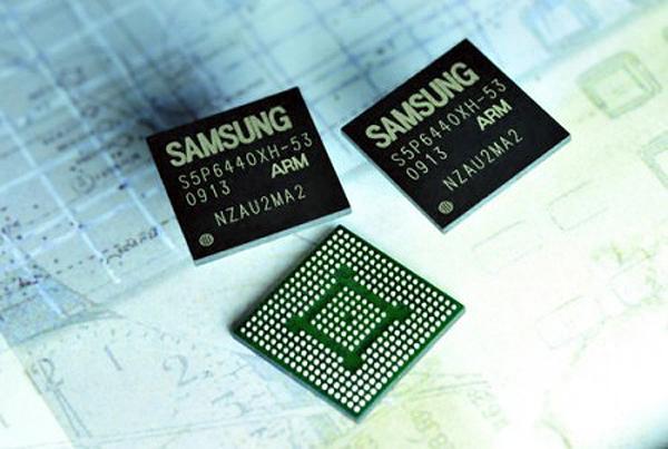 Samsung 1.5GHz'de çalışan Exynos 4212 işlemcisini duyurdu