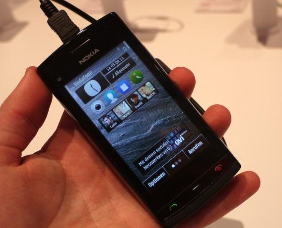 İddia : Nokia Meltem-Meltemi adında yeni bir açık kaynak mobil işletim sistemi üzerinde çalışmaya başlıyor