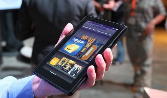 Amazon Silk tarayıcısı PC, Mac ve Android'e gelebilir