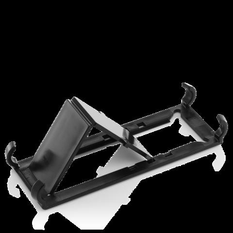 JBL'den UFO tasarımlı yeni On Tour iBT Bluetooth kablosuz hoparlör ve stand