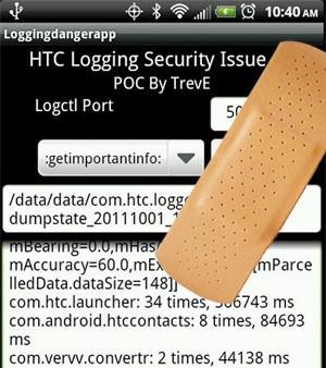 HTC güvenlik açığını kapatmak için yeni bir yama üzerinde çalışıyor
