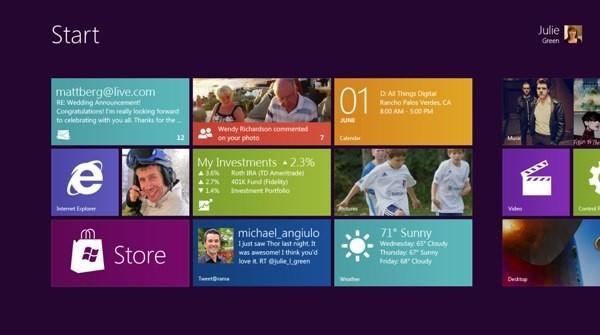 Microsoft, Windows 8 uygulamalarına odaklanmak için Windows Live Gallery hizmetini rafa kaldırıyor