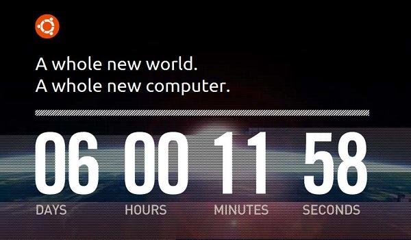 Ubuntu 11.10 sürümü Oneiric Ocelot için 13 Ekim'e geri sayım başladı