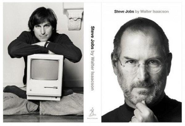 Steve Jobs biyografi kitabının çıkışı 24 Ekim'e çekildi