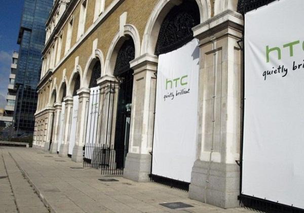 HTC, Tayvan'ın en değerli firması oldu