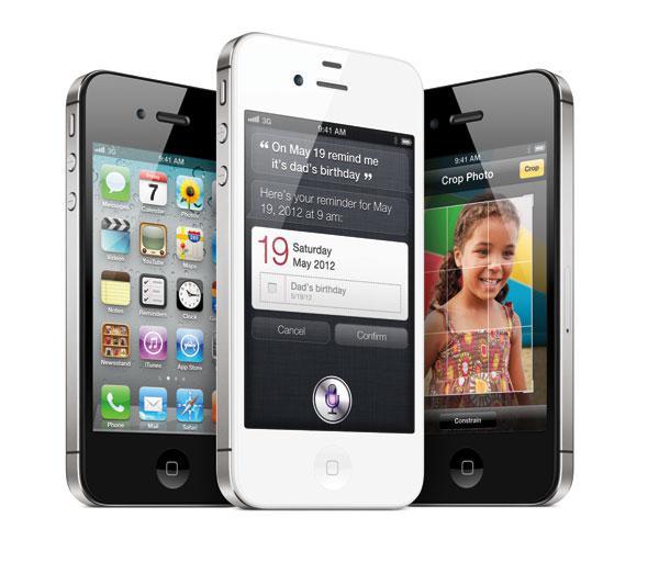 24 saatte 1 milyon iPhone 4S ön siparişi alındı