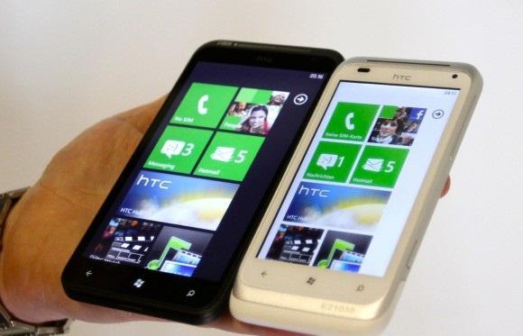 Microsoft, HTC ve Samsung'dan Windows Phone 7 reklamlarını artırmalarını istiyor