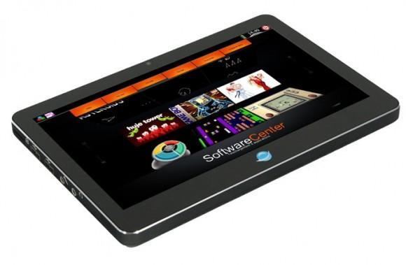 eviGroup SmartPaddle tablet modeli Windows 7 işletim sistemini 14.6 mm incelikle buluşturuyor