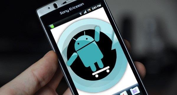 CyanogenMod 7.1 sürümü Sony Xperia serisi gibi 20'den fazla modele destek getiriyor