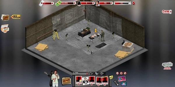 Popüler TV dizisi Dexter Facebook oyunu oldu