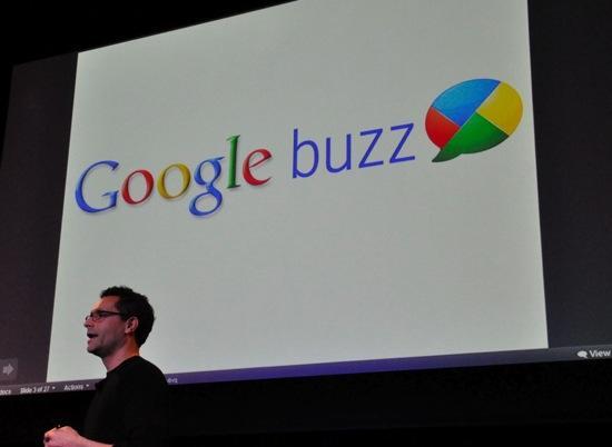 Google, Buzz hizmetini kapatıyor