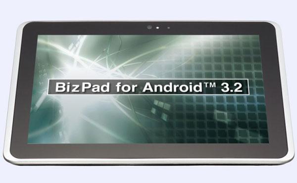 Panasonic'den Japonya pazarına yönelik 7 ve 10 inçlik BizPad tabletler