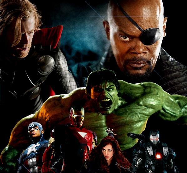 The Avengers filmi fragmanı 24 saatte 10 milyon indirme ile iTunes rekorunu kırdı