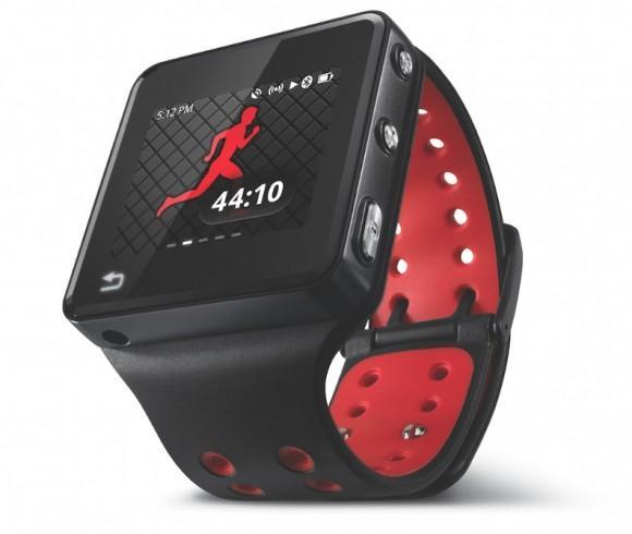 Motorola MOTOACTV taşınabilir fitness cihazı iPod nano'ya rakip oluyor