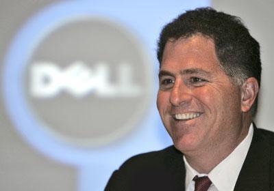 Michael Dell: Tablet pazarı sadece iPad'den ibaret, Android'in rekabet edebilmesi mümkün değil