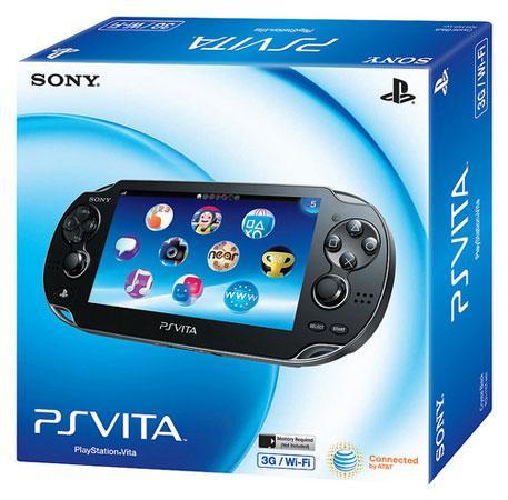 PS Vita 22 Şubat'ta Avrupa pazarında