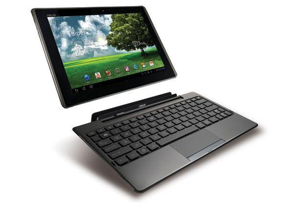 ASUS'un Transformer 2 tableti için ilk resmi tanıtım videosu yayınlandı