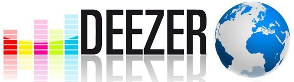 Çevrimiçi müzik hizmeti sunan Deezer Türkiye dahil 100 ülkeye geliyor