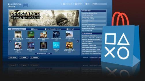 Sony PlayStation Store, Tablet S modeli için oyun indirmeye açıldı