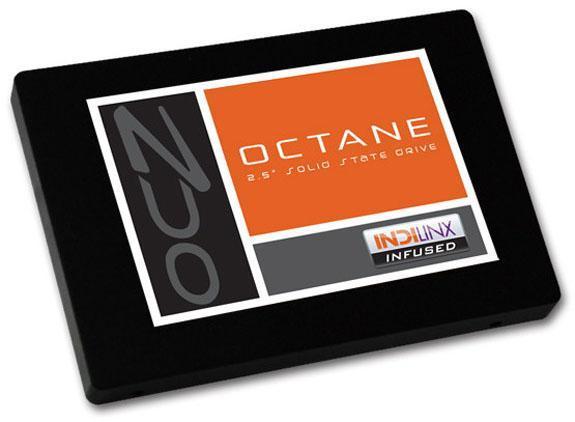 OCZ çift çekirdekli kontrolcü kullanan yeni SSD'lerini duyurdu