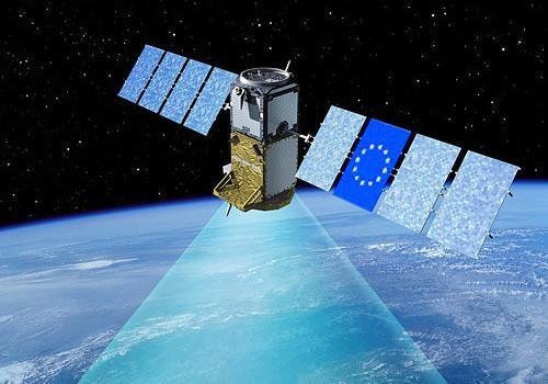 AB'nin Galileo navigasyon projesi için ilk iki uydu uzaya gönderildi