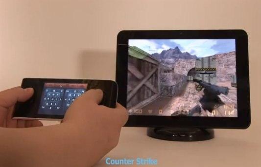 OCOSMOS OSC9 tablet ABD pazarına Aralık ayında Smart kumandasıyla giriş yapacak
