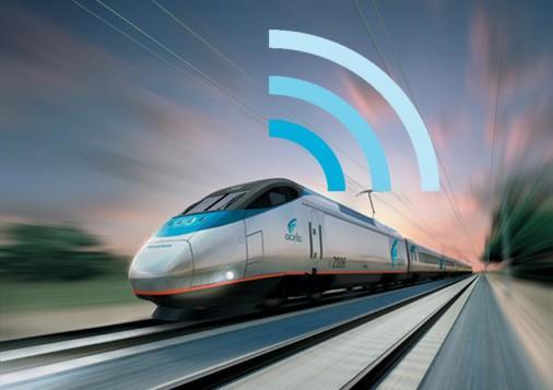 AmtrakConnect WiFi trenlere de kablosuz internet getirecek