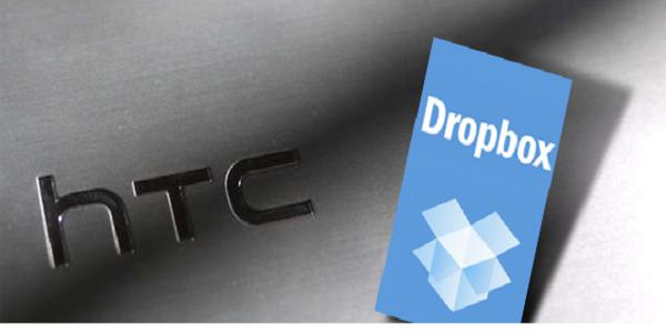 HTC ve Dropbox ortaklığı Android kullanıcılarına 5GB ücretsiz depolama alanı sunuyor