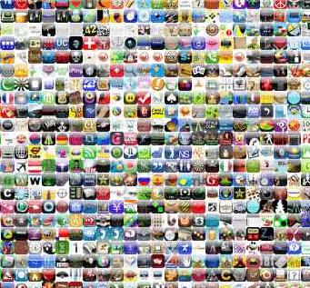 Android uygulama indirme sayısı 2011 ikinci çeyrekte iOS'u geride bıraktı