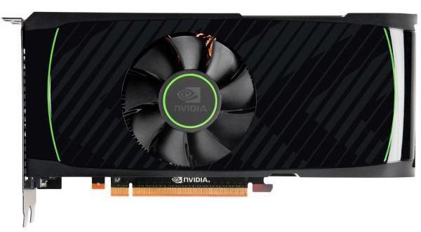 Nvidia daha güçlü GeForce GTX 560 Ti modeli üzerinde çalışıyor